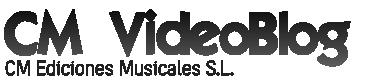 Videoblog de CM Ediciones Musicales